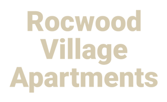 Rocwood Village Apartments Logo